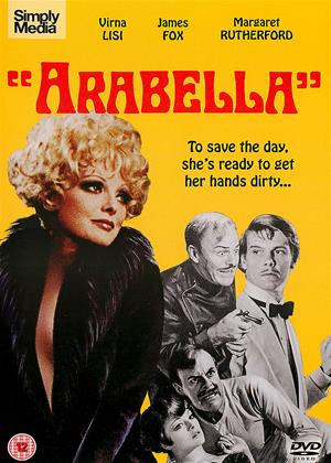 Rent Arabella Online DVD Rental
