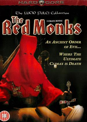 Rent The Red Monks (aka I Fratti Rossi) Online DVD Rental