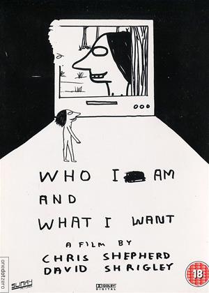 Who I Am and What I Want Online DVD Rental