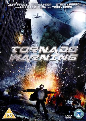Rent Tornado Warning (aka Alien Tornado) Online DVD Rental
