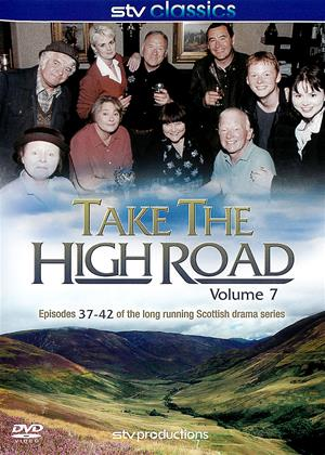 Rent Take the High Road: Vol.7 (aka High Road) Online DVD Rental