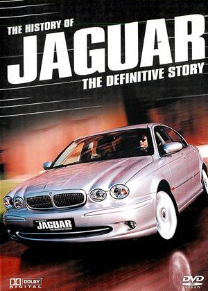 Rent The History of Jaguar (aka The History of Jaguar: The Definitive Story) Online DVD & Blu-ray Rental