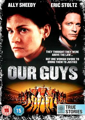 Rent Our Guys (aka Our Guys: Outrage at Glen Ridge) Online DVD Rental