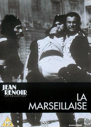 Rent The Marseillaise (aka La Marseillaise) Online DVD Rental