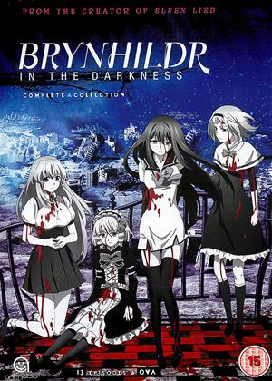 Rent Brynhildr in the Darkness (aka Gokukoku no Brynhildr) Online DVD & Blu-ray Rental