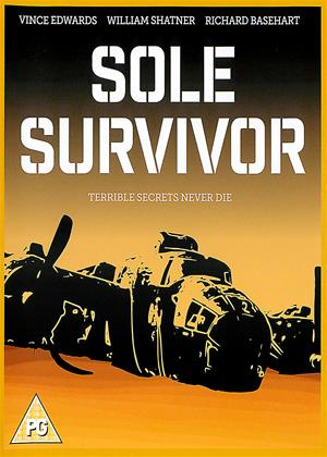 Rent Sole Survivor Online DVD Rental