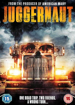 Rent Juggernaut (aka Wrecker) Online DVD Rental