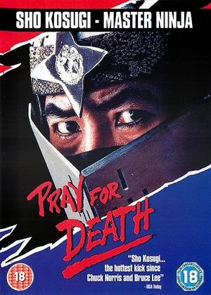 Rent Pray for Death Online DVD Rental