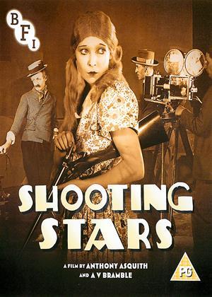 Rent Shooting Stars Online DVD Rental