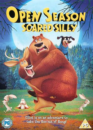 Rent Open Season: Scared Silly (aka Open Season 4) Online DVD Rental