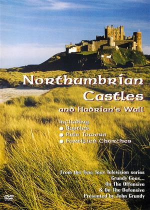 Rent Northumbrian Castles and Hadrian's Wall Online DVD Rental