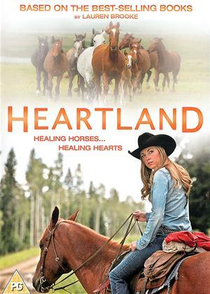 Rent Heartland: Series 4 Online DVD Rental