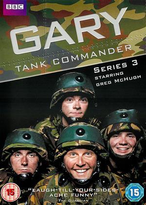 Rent Gary Tank Commander: Series 3 Online DVD Rental