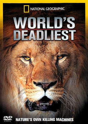 Rent National Geographic: World's Deadliest Online DVD Rental