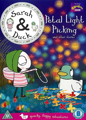 Rent Sarah and Duck: Petal Light Picking and Other Stories Online DVD Rental
