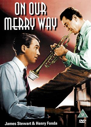 Rent On Our Merry Way Online DVD Rental