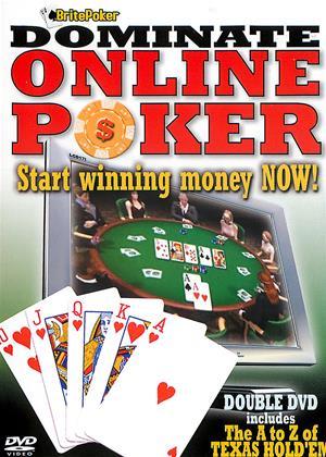 Rent Dominate Online Poker Online DVD Rental