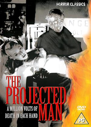 Rent The Projected Man Online DVD Rental
