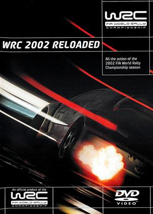 Rent World Rally Championship: 2002: Reloaded Online DVD Rental