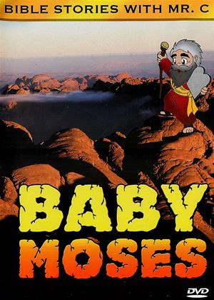 Rent Baby Moses Online DVD Rental