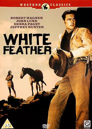 Rent White Feather Online DVD Rental