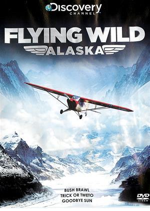 Rent Flying Wild Alaska Online DVD Rental