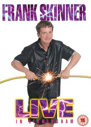 Rent Frank Skinner: Live in Birmingham Online DVD Rental