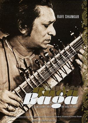 Rent Raga (aka Ravi Shankar: Raga: A Film Journey to the Soul of India) Online DVD Rental