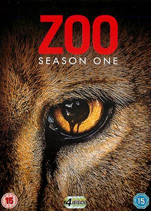 Rent Zoo: Series 1 Online DVD Rental