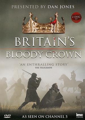 Rent Britain's Bloody Crown Online DVD Rental