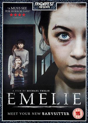 Rent Emelie Online DVD Rental