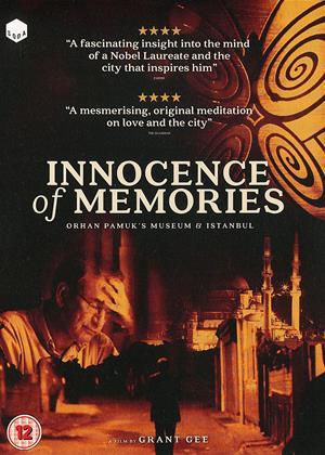 Rent Innocence of Memories (aka Innocence of Memories - Orhan Pamuk's Museum and Istanbul) Online DVD & Blu-ray Rental