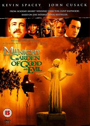 Rent Midnight in the Garden of Good and Evil Online DVD Rental