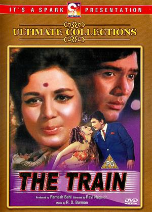 Rent The Train Online DVD Rental