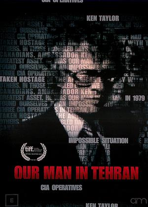 Rent Our Man in Tehran Online DVD Rental