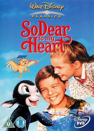 Rent So Dear to My Heart Online DVD Rental