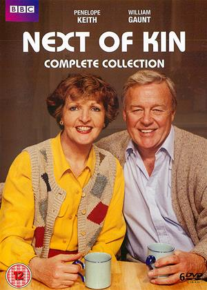 Next of Kin: The Complete Series Online DVD Rental