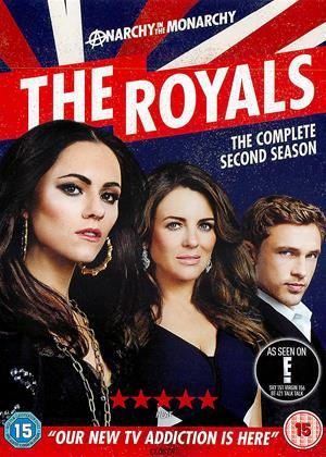 Rent The Royals: Series 2 Online DVD Rental