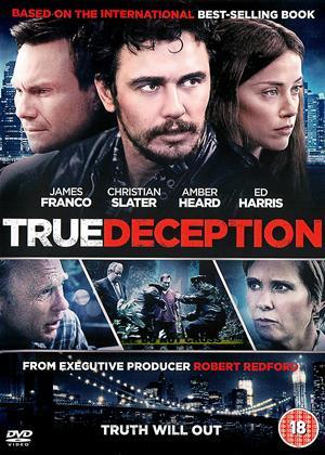Rent True Deception (aka The Adderall Diaries) Online DVD Rental