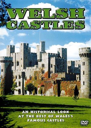 Rent Welsh Castles Online DVD Rental