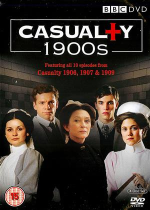 Rent Casualty 1900s Online DVD & Blu-ray Rental