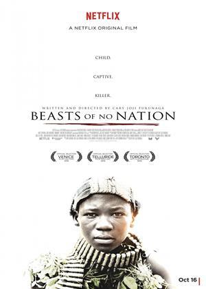 Rent Beasts of No Nation Online DVD Rental