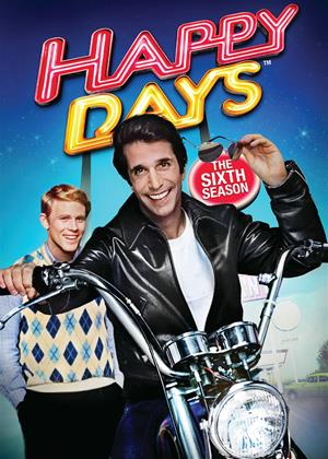 Rent Happy Days: Series 6 Online DVD Rental