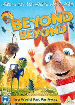 Rent Beyond Beyond (aka Resan till Fjäderkungens Rike) Online DVD Rental