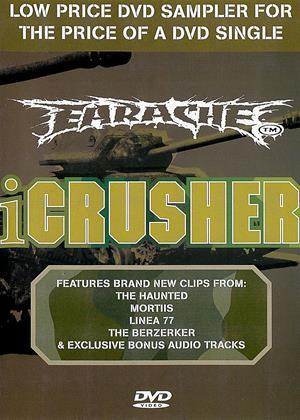 Rent iCrusher Online DVD Rental