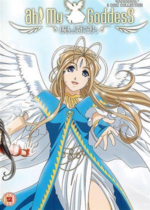 Rent Ah! My Goddess: Series 1: Vol.1 (aka Aa Megamisama) Online DVD & Blu-ray Rental