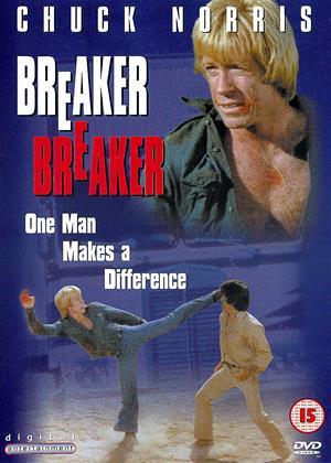 Rent Breaker Breaker (aka Breaker! Breaker!) Online DVD Rental