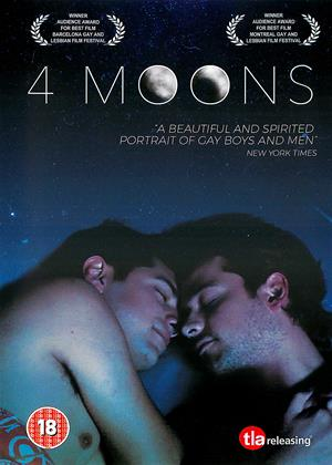 Four Moons Online DVD Rental
