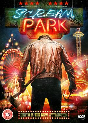 Rent Scream Park Online DVD & Blu-ray Rental