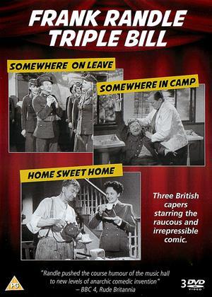 Rent Somewhere on Leave Online DVD Rental